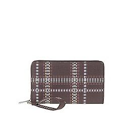 Parfois - Brown 'Roxane' wallet