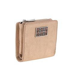 Parfois - Pink 'Roxane' wallet