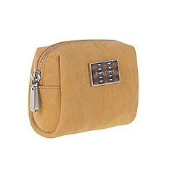Parfois - Yellow 'Roxane' purse