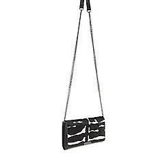 Parfois - Black 'Kimbie' wallet
