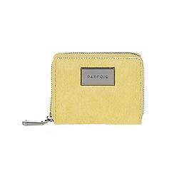 Parfois - Lime Green 'Kimbie' purse