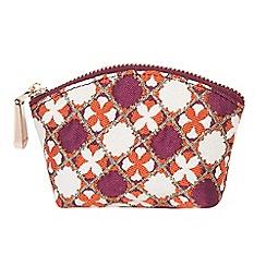 Parfois - Orange basic wallet