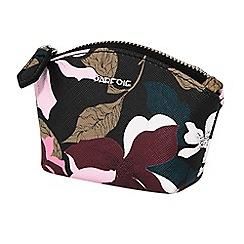 Parfois - Black raya wallet