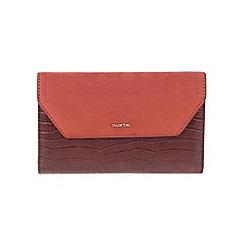 Parfois - Red 'Alli' wallet