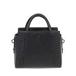 Parfois - Black 'Blake' cross bag