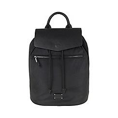 Parfois - Nylon warm backpack