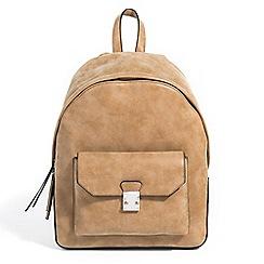 Parfois - Camel special backpack