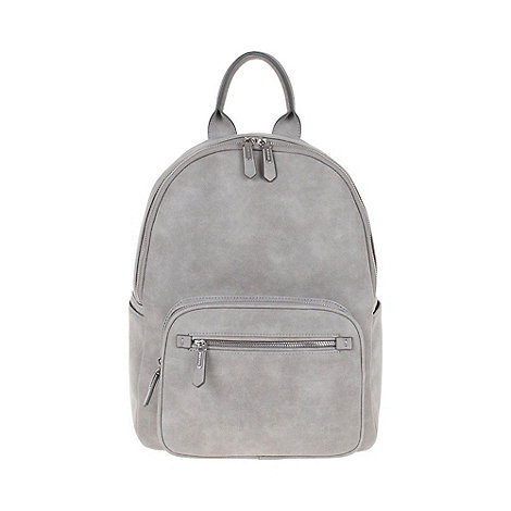 Parfois - Grey jacky backpack