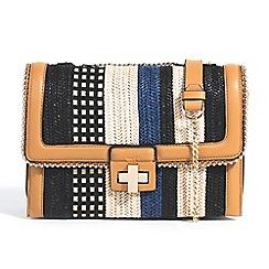 Parfois - Sand cross bag