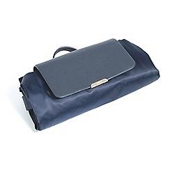 Parfois - Navy anita backpack