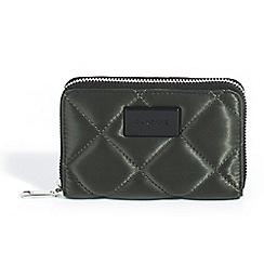 Parfois - Khaki basic blend wallet