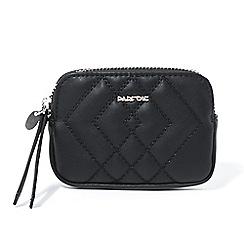 Parfois - Black dodo wallet