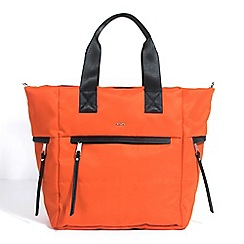 Parfois - Top nylon shopper