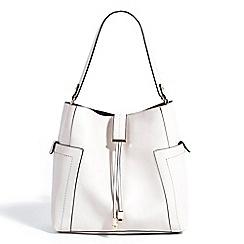 Parfois - White prince handbag