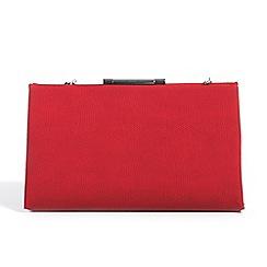 Parfois - Red Lizzy clutch