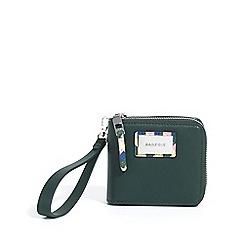 Parfois - Green tangran wallet