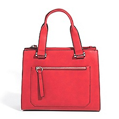 Parfois - Red jean shopper