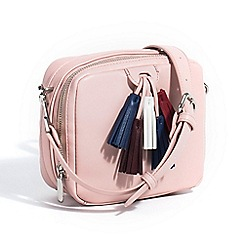 Parfois - Pink downtown cross bag