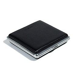 Parfois - Black basic phili cigarette wallet