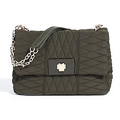 Parfois - Nylon padded cross bag