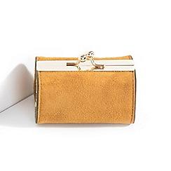 Parfois - Suede purse