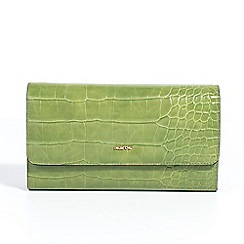 Parfois - Green bicho wallet