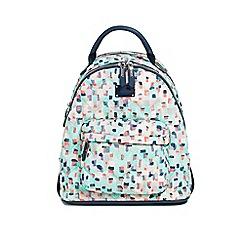 Parfois - Multicoloured clinic nylon backpack