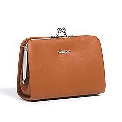 Parfois - Brown picnic plain purse