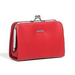 Parfois - Red picnic plain purse