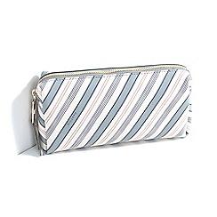 Parfois - Beige bombom ba cosmetic purse
