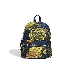 Parfois - Blue circus backpack