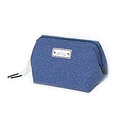 Parfois - Nylon multicolor cosmetic wallet