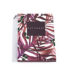 Parfois - Leaves notebook