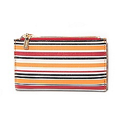 Parfois - Red luna wallet