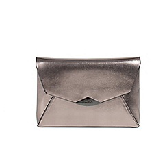 Parfois - Trapeze party clutch