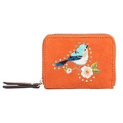 Parfois - Orange Itaca document wallet