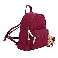 Parfois - Wine antonieta backpack