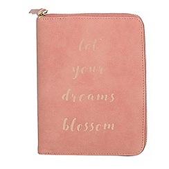 Parfois - Pink antonieta notebook
