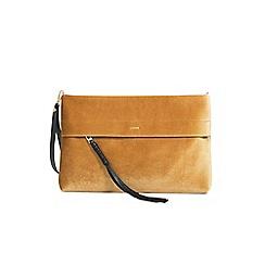 Parfois - Mustard ramsay purse