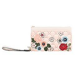Parfois - Glam flower wallet