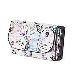 Parfois - Pink blumma purse