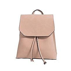 Parfois - Pink cloud backpack