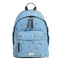 Parfois - Pink super backpack