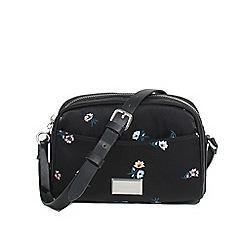 Parfois - Black super cross bag