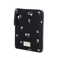 Parfois - Black super notebook