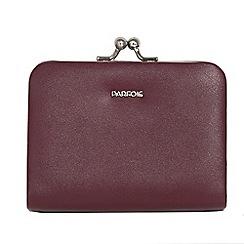 Parfois - Red super purse