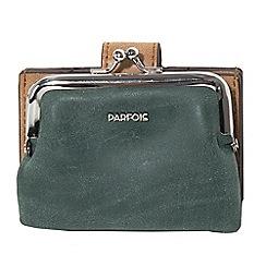 Parfois - Green franky purse