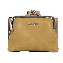 Parfois - Yellow yellow franky purse