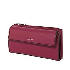Parfois - Pink hero wallet