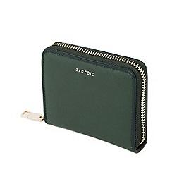 Parfois - Green hero purse
